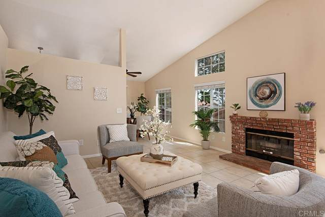2469 Jasper Gln, Escondido, CA 92029 (#NDP2108189) :: Eight Luxe Homes