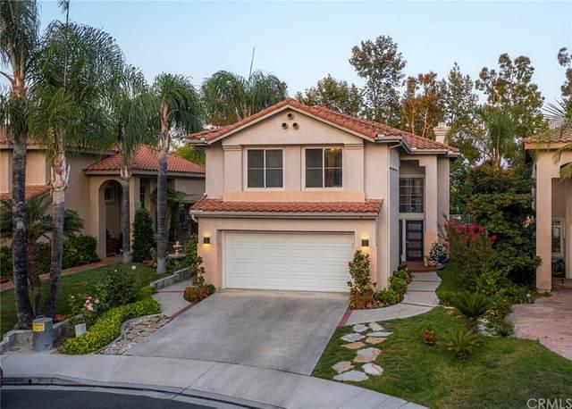4 El Potro, Rancho Santa Margarita, CA 92688 (#OC21147965) :: Jett Real Estate Group