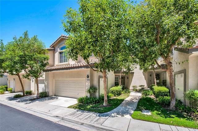 7889 E Quinn Drive, Anaheim Hills, CA 92808 (#PW21154172) :: Mark Nazzal Real Estate Group