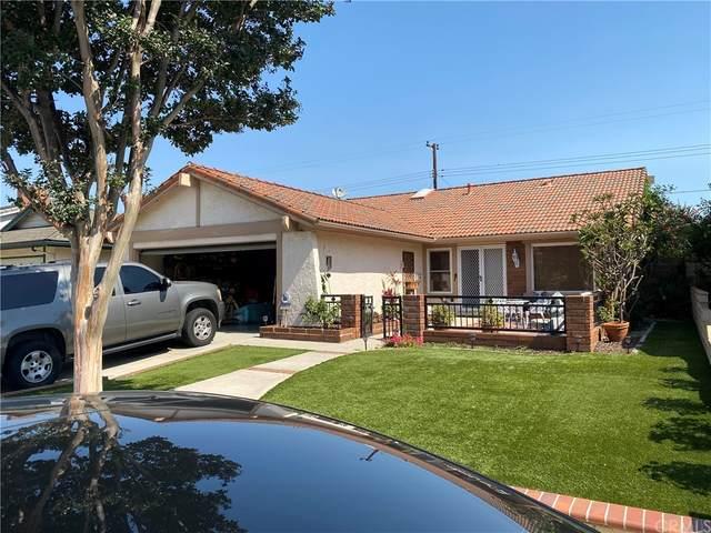 6075 Barry Drive, Cypress, CA 90630 (#IV21154549) :: The Kohler Group