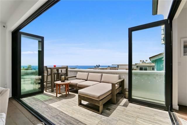 2215 Bayview Drive, Manhattan Beach, CA 90266 (#SB21154345) :: Mark Nazzal Real Estate Group