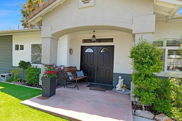 1321 Eagle, Escondido, CA 92029 (#NDP2108227) :: Powerhouse Real Estate