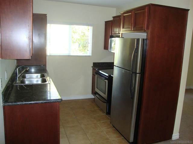 1340 Holly Ave #18, Imperial Beach, CA 91932 (#210019868) :: Jett Real Estate Group