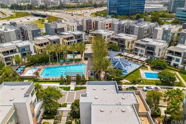 71 Waldorf, Irvine, CA 92612 (#SW21154066) :: Mark Nazzal Real Estate Group