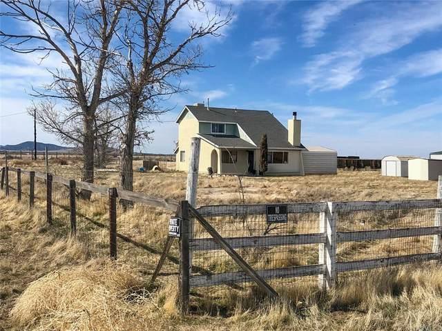 13488 Delta Road, Santa Margarita, CA 93453 (#SC21154683) :: Swack Real Estate Group | Keller Williams Realty Central Coast