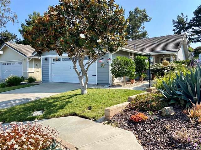 1290 Longfellow Rd, Vista, CA 92081 (#NDP2108231) :: Jett Real Estate Group