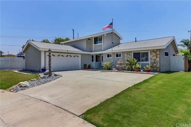 1682 Lear Lane, Tustin, CA 92780 (#PW21133452) :: Latrice Deluna Homes