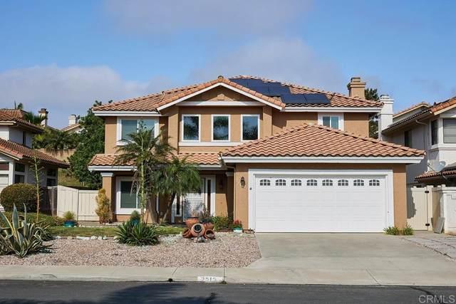 2012 White Birch Drive, Vista, CA 92081 (#NDP2108273) :: Latrice Deluna Homes