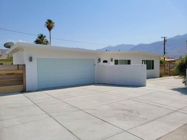 4441 E Camino San Miguel, Palm Springs, CA 92264 (#PTP2104995) :: Realty ONE Group Empire