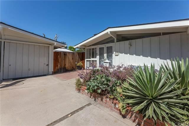 3160 N Studebaker Road, Long Beach, CA 90808 (#PW21154774) :: Better Living SoCal