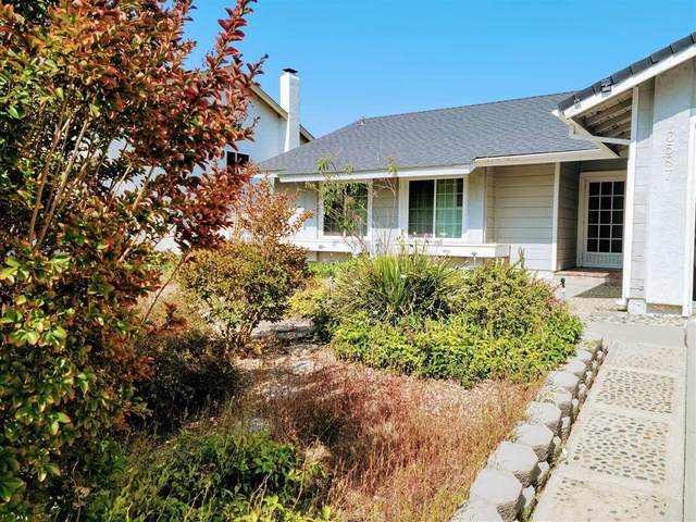 3587 Winslow Road, Oceanside, CA 92056 (#NDP2108283) :: Jett Real Estate Group
