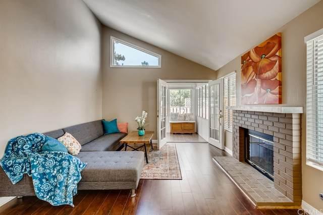 1886 Guilder Glen, Escondido, CA 92029 (#OC21155441) :: Eight Luxe Homes