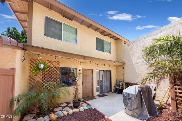 582 Wyeth Lane, Ventura, CA 93003 (#V1-7168) :: The Kohler Group