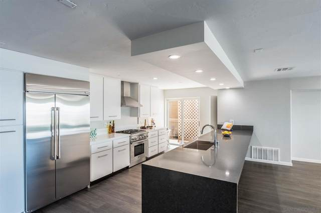 2921 India Street #1, San Diego, CA 92103 (#210020107) :: RE/MAX Empire Properties