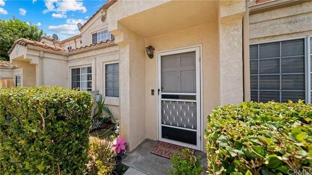 13949 Arthur Avenue #3, Paramount, CA 90723 (MLS #SB21154190) :: CARLILE Realty & Lending