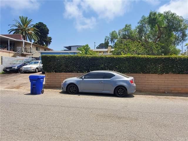 1039 Golden, Encinitas, CA 92024 (#PW21156540) :: Mark Nazzal Real Estate Group