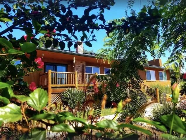 2838 Tan Tam Drive, Escondido, CA 92029 (#NDP2108348) :: Eight Luxe Homes