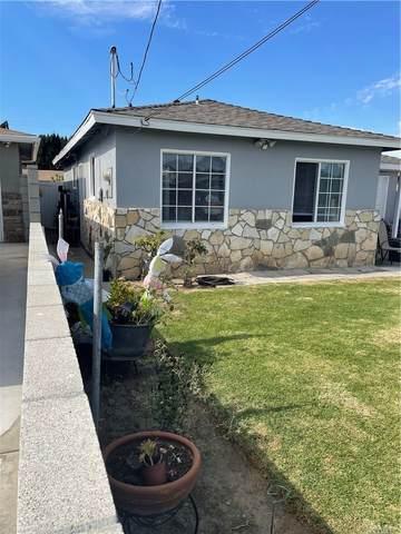 213 W 214th Street, Carson, CA 90745 (#SB21156608) :: Powerhouse Real Estate