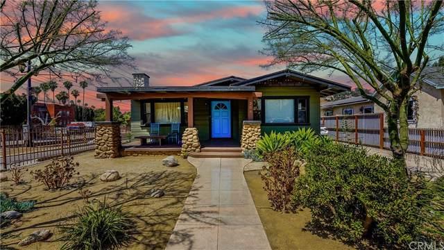 204 N Avenue 51, Highland Park, CA 90042 (#DW21155211) :: The Kohler Group
