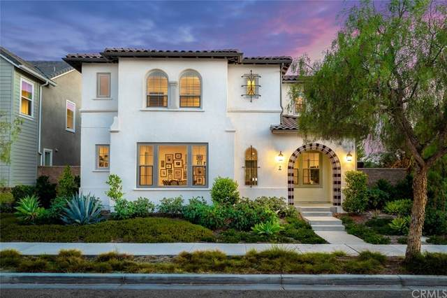 7 Victory Road, Tustin, CA 92782 (#OC21153658) :: The Marelly Group   Sentry Residential