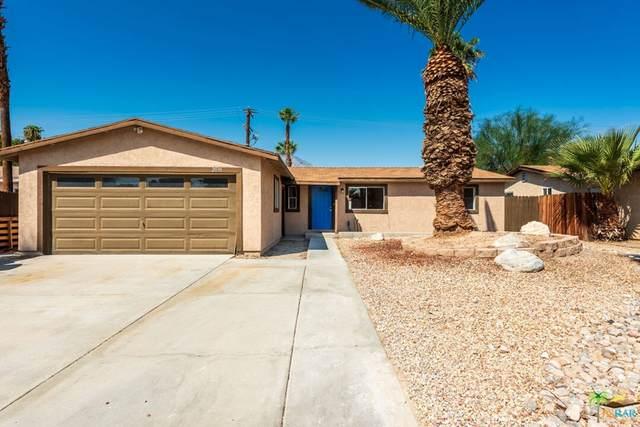2031 Arnico Street, Palm Springs, CA 92262 (#21762176) :: Steele Canyon Realty