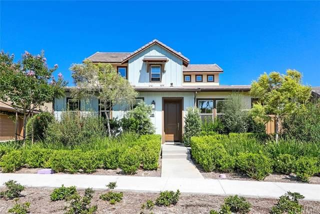 169 Garcilla Drive, Rancho Mission Viejo, CA 92694 (#OC21156373) :: Mint Real Estate