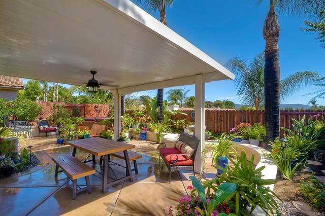 1145 Calle Emparrado, San Marcos, CA 92069 (#NDP2108362) :: Mark Nazzal Real Estate Group