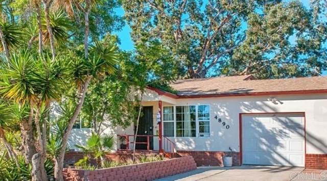 4890 Harbinson Avenue, La Mesa, CA 91942 (#PTP2105048) :: Latrice Deluna Homes