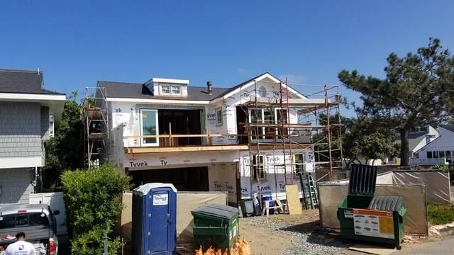 162 & 164 26th Street, Del Mar, CA 92014 (#210020205) :: Mainstreet Realtors®