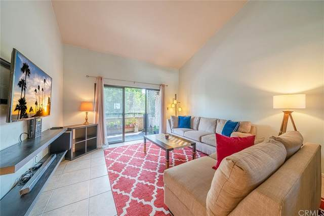 26101 Vermont Avenue 302B, Harbor City, CA 90710 (#SB21155588) :: The Costantino Group | Cal American Homes and Realty