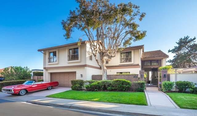 7210 Caminito Cruzada, San Diego, CA 92037 (#NDP2108363) :: Jett Real Estate Group