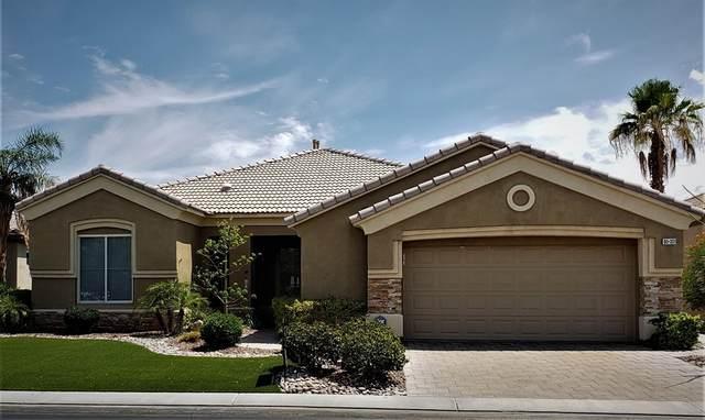 80201 Royal Birkdale Drive, Indio, CA 92201 (#219065024DA) :: Robyn Icenhower & Associates