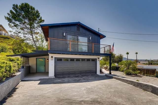 8522 Brodie Lane, Santee, CA 92071 (#NDP2108384) :: Latrice Deluna Homes