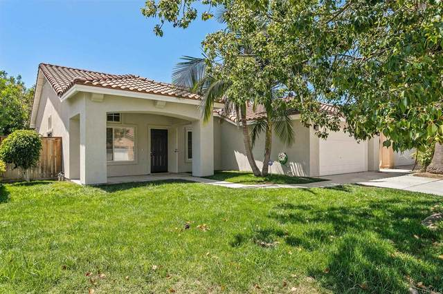 443 Cabo Court, Oceanside, CA 92058 (#NDP2108385) :: Robyn Icenhower & Associates