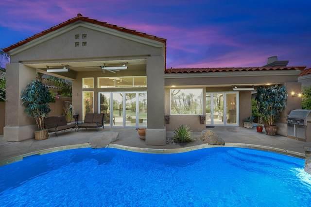 256 Eagle Dance Circle, Palm Desert, CA 92211 (#219065030DA) :: Jett Real Estate Group