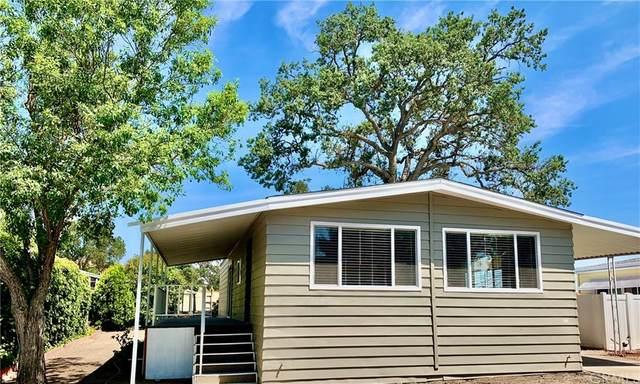 27 Via Santa Barbara #27, Paso Robles, CA 93446 (#SC21157210) :: Jett Real Estate Group