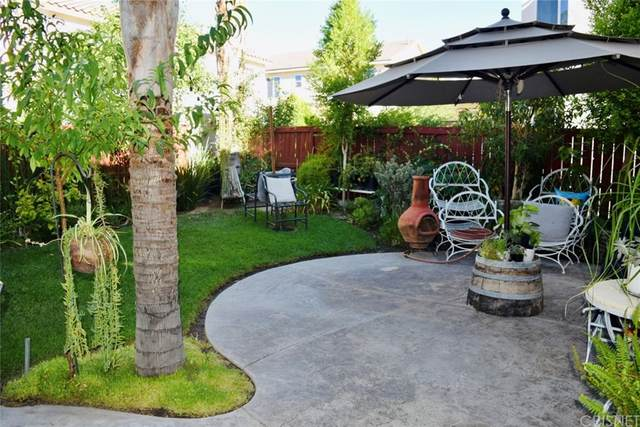 27206 Fieldwood Court, Canyon Country, CA 91387 (#SR21157327) :: eXp Realty of California Inc.