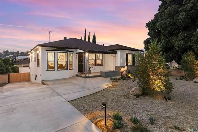 6171 Mesa Avenue, Los Angeles (City), CA 90042 (#WS21157358) :: The Kohler Group