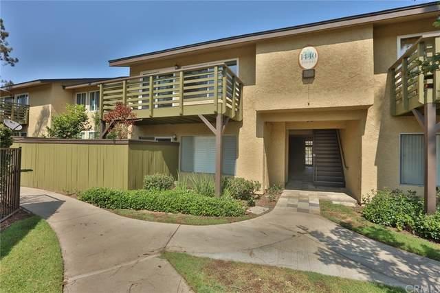 1440 W Lambert Road #238, La Habra, CA 90631 (#PW21156548) :: Robyn Icenhower & Associates