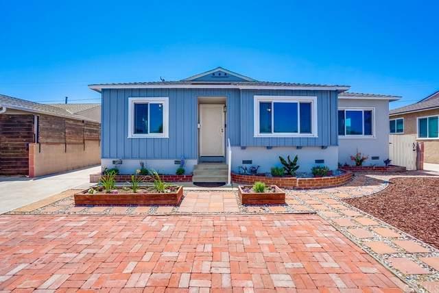 4225 Paramount Boulevard, Lakewood, CA 90712 (#PW21151259) :: Doherty Real Estate Group