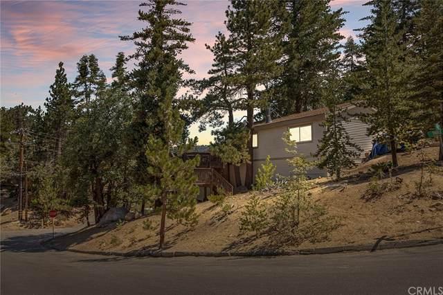 2681 Thule Lane, Running Springs, CA 92382 (#EV21157403) :: Doherty Real Estate Group