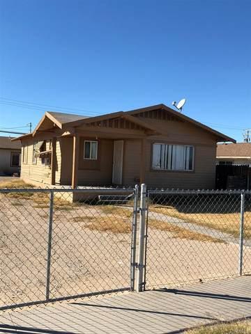 341 343 N 2Nd Street, Blythe, CA 92225 (#PTP2105060) :: Corcoran Global Living