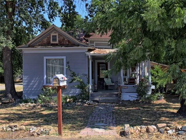 640 2nd Street, Upper Lake, CA 95485 (#LC21157136) :: Corcoran Global Living