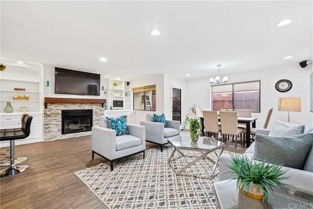 330 Burchett Street #105, Glendale, CA 91203 (#AR21147897) :: Jett Real Estate Group