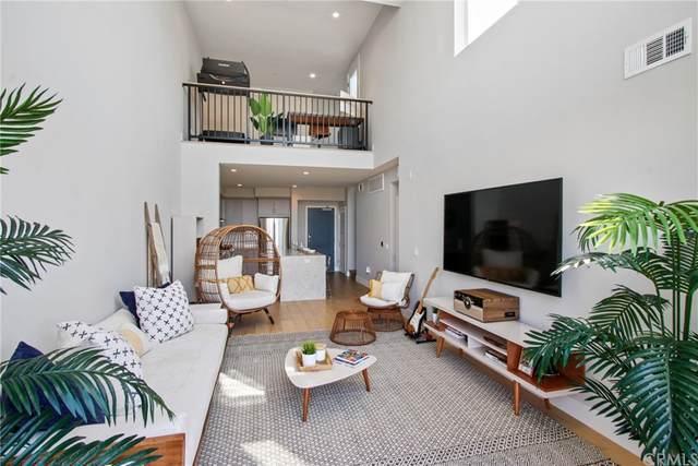 1920 S Pacific Coast #312, Redondo Beach, CA 90277 (#SW21143466) :: Jett Real Estate Group