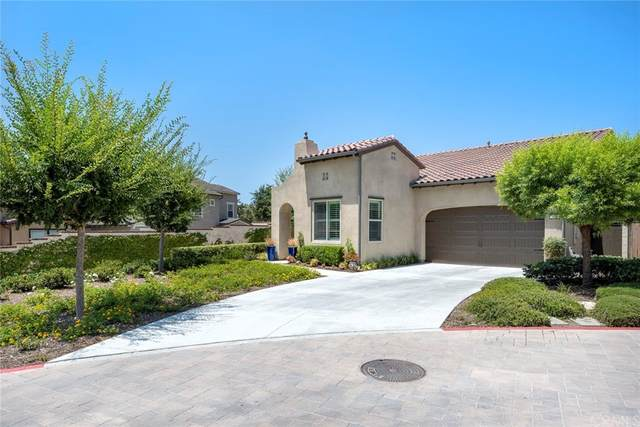 3301 Granada Circle, Brea, CA 92823 (#PW21157410) :: Realty ONE Group Empire