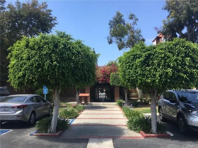 2511 W Sunflower Avenue J2, Santa Ana, CA 92704 (#OC21157814) :: RE/MAX Empire Properties