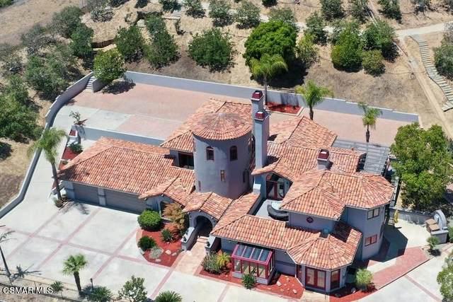 6045 Bridgeview Drive, Ventura, CA 93003 (#221003963) :: Corcoran Global Living