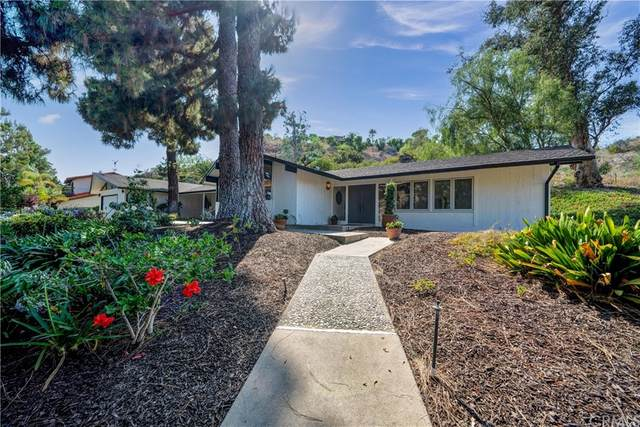 9772 Overhill Drive, North Tustin, CA 92705 (#OC21157862) :: Doherty Real Estate Group