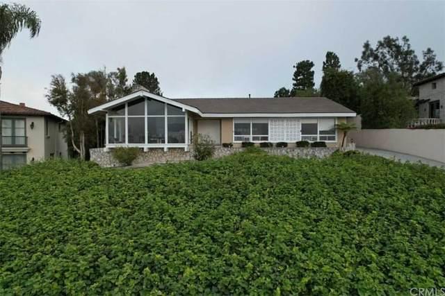 2236 Via La Brea, Palos Verdes Estates, CA 90274 (#OC21157600) :: Robyn Icenhower & Associates